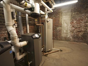 Commercial Water Heaters Denver Colorado Broomhall Brothers