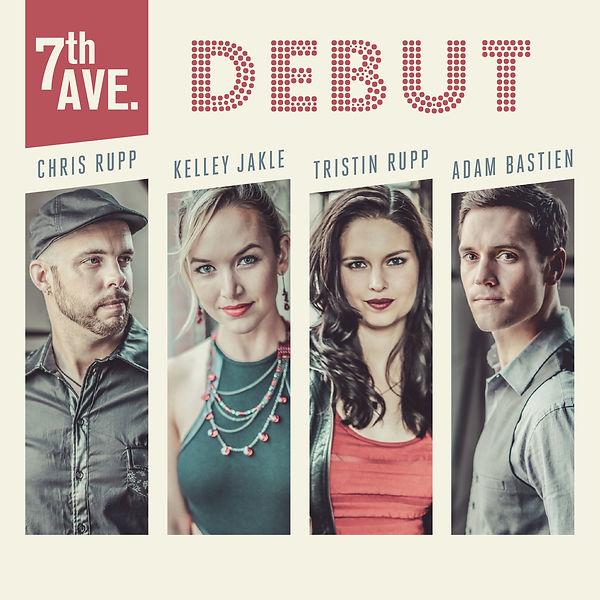 7th Ave Debut Album