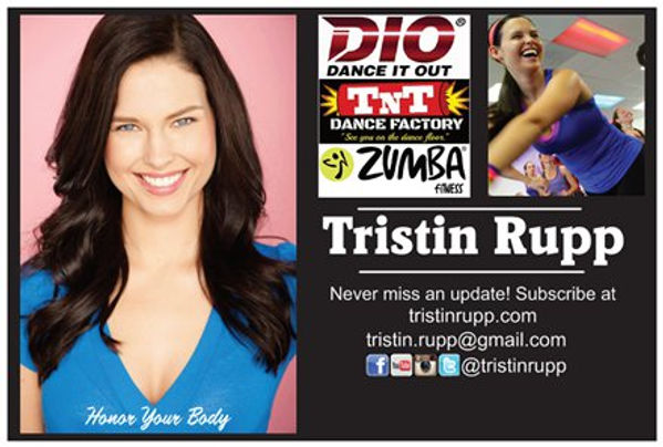 Seattle Zumba Fitness Instructor