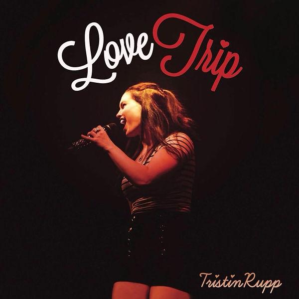 Love Trip Album Cover