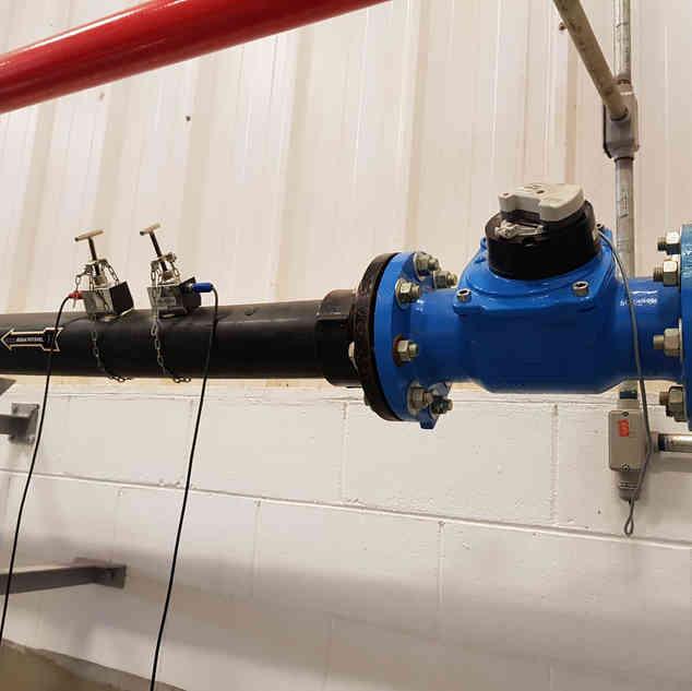calibração de equipamentos industriais