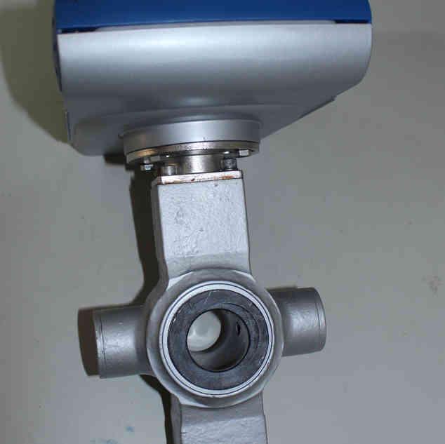 calibração em transmissor de vazão