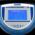Calibração em analisador de energia