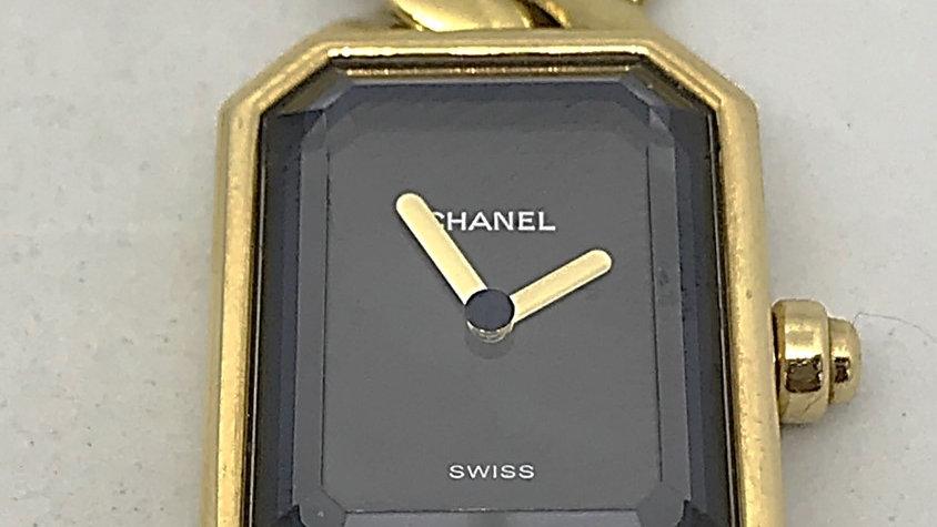 Chanel Ma Premiere 18K Solid Gold