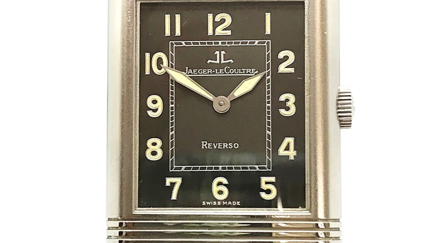 Jaeger-LeCoultre Reverso Grande Taille Shadow