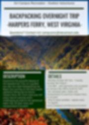 Outdoor Adventure - Backpacking 2 (2) (1