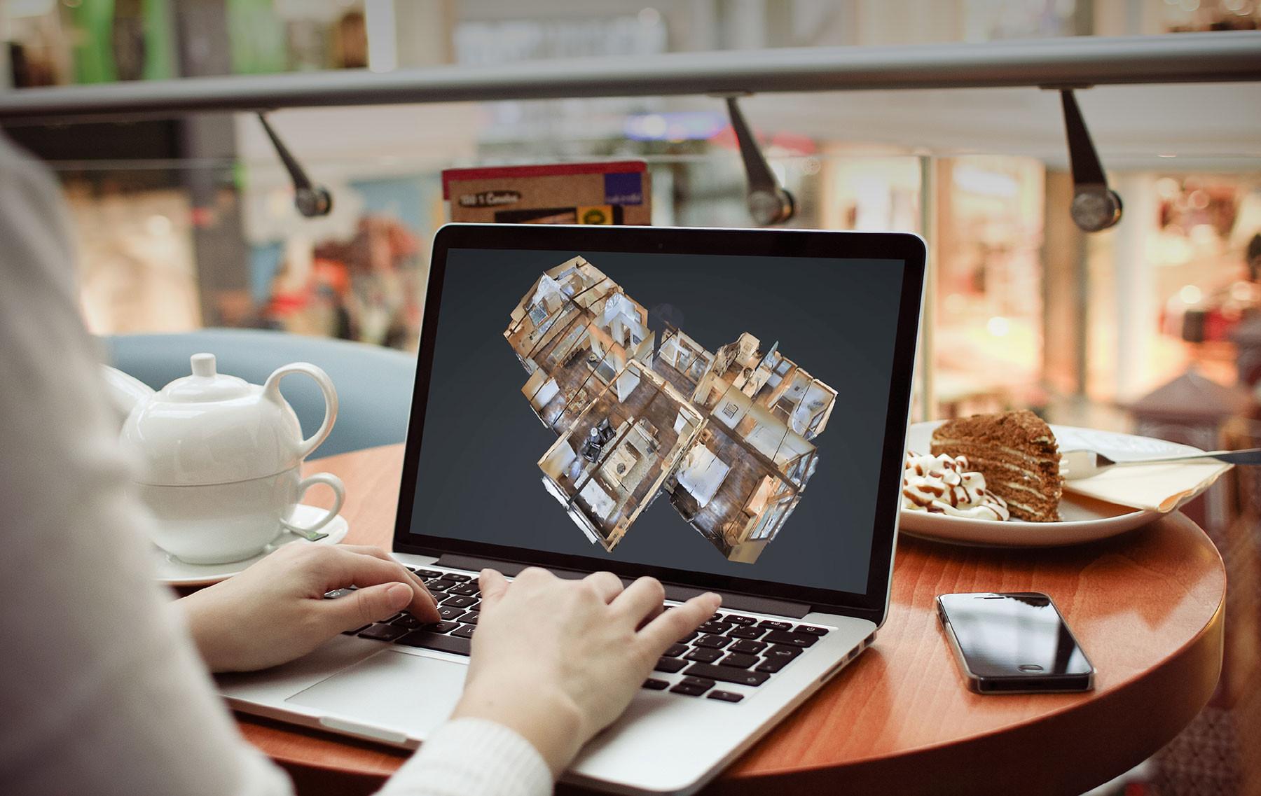 3D Virtual Tour Package