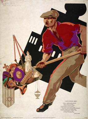 soviet-anti-religious-propaganda-posters