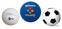 Choose a Ball