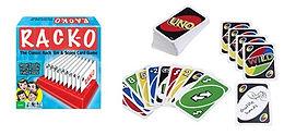 Racko or Skipbo