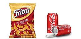 Soda & Chips