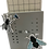 Thumbnail: IKAWA IK-XEN18-WHT White  Professional Insects Light Trap
