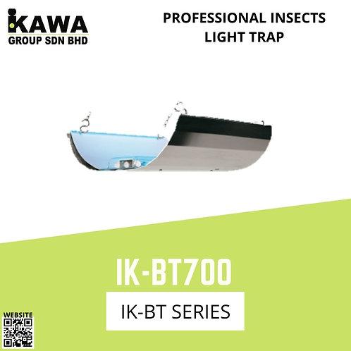 IKAWA IK-BT700 Butterfly Insects Light Trap [shatterproof]
