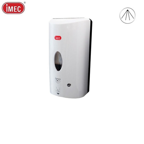 IMEC IASS1000 Automatic Sensor Hand Sanitizer Dispenser (Spray), 1,200ml