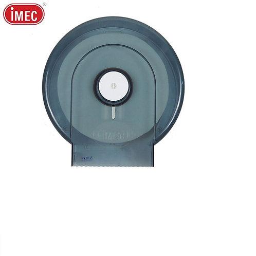 Transparent Jumbo Tissue Roll Paper Dispenser,