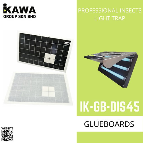 Glueboard 450mm x 280mm Replacement [10pcs/pack]