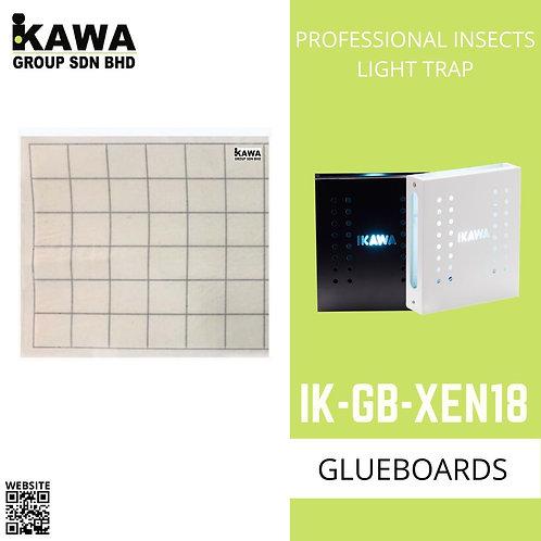 Glueboard 235mm x 235mm Replacement [10pcs/pack] IK-GB-XEN18