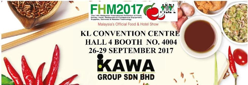 IKAWA FHM Exhibition