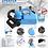 Thumbnail: IMEC EFS7 - SUPER TURBO ELECTRIC FOGGING SPRAYER, 7L