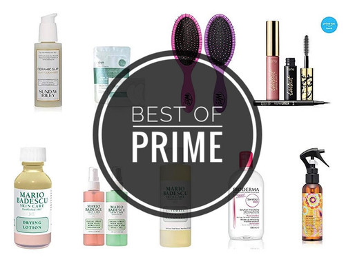 Best of Prime Day Personal Care
