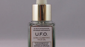 "Sunday Riley  ""UFO Ultra-Clarifying Face Oil"""