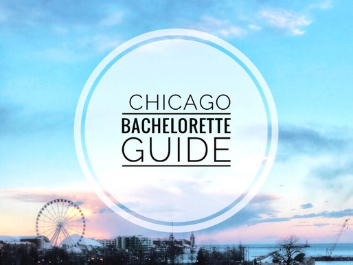 How to Bachelorette in Chicago