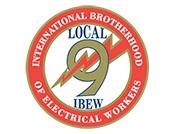 Local 9 IBEW