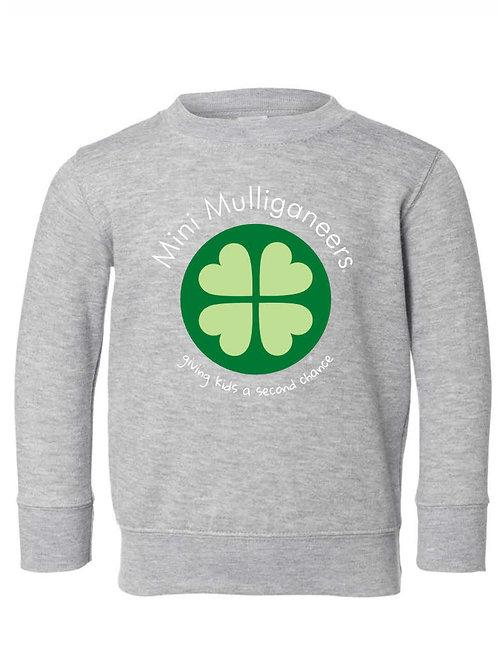 Mini Mulliganeers Crewneck Sweatshirt