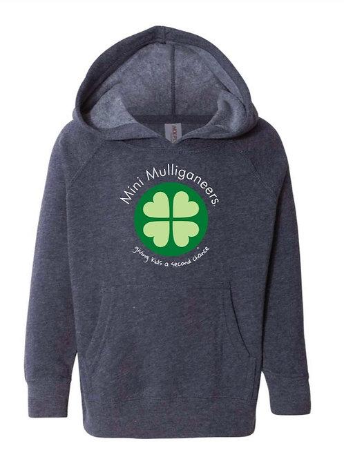 Mini Mulliganeers Hooded Sweatshirt
