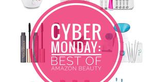 Cyber Monday: Best of Amazon Beauty