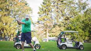 Golf Outing Recap