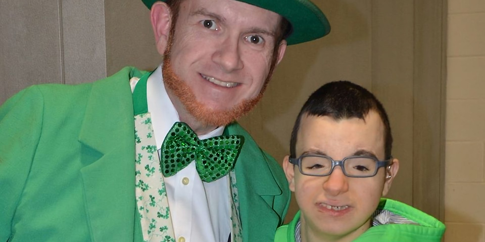 25th Annual St Pat's Party
