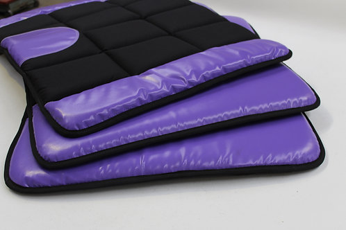 Trackwork Saddle Pad