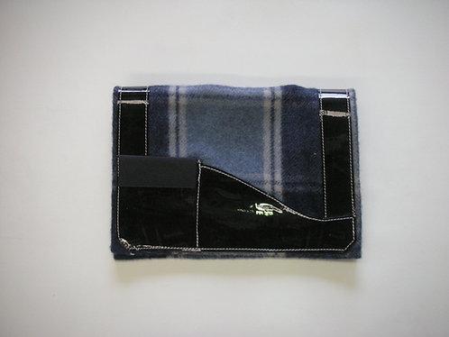 Marsland Lead Bag - Two Pocket Approx 1/4 kg