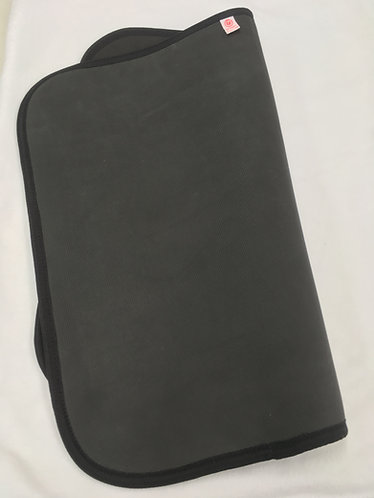 Binded Sharkskin Pad Small
