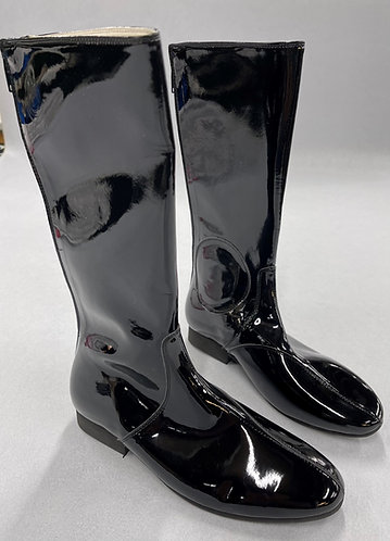 D Type Trackwork Boots