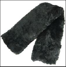 Synthetic Wool Girth Sleeve