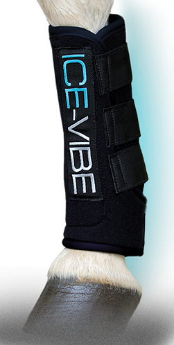 Ice -Vibe Boots