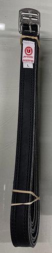 Fully-Lined Trackwork Stirrup Leathers (Long)