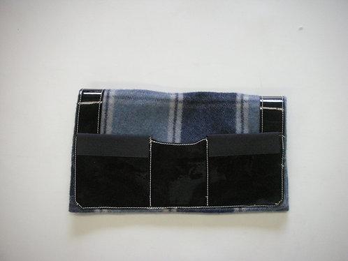 Marsland Lead Bag - Four Pocket Approx 1/2 kg