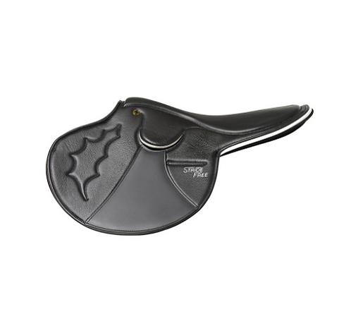 Stride Free Leather Exercise Saddle