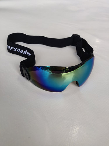 Large Strap Goggles (UV400 Shatter-Proof)