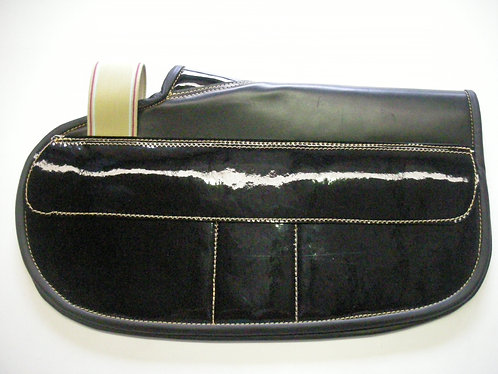 Marsland Lead Bag - Four Pocket Approx 1 kg