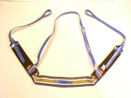 Exercise Breastplate, Tubular Web