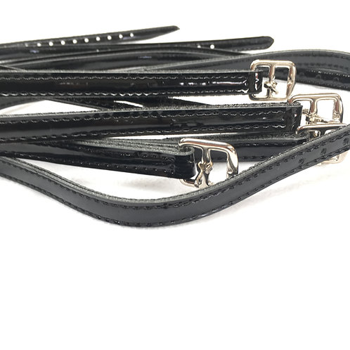 "Stirrup Leathers 1/2"" Width  22"" Length, Ultralite"