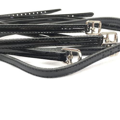 "Stirrup Leathers 1/2"" Width  19""Length,  Ultralite"