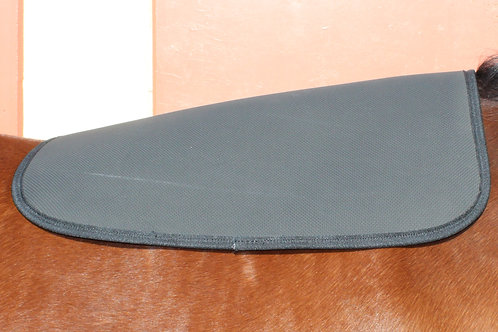 Wetsuit Rubber Pad With Binded Edges