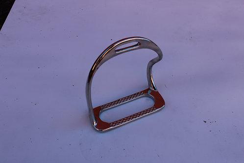 Exercise Safety Stirrup Irons