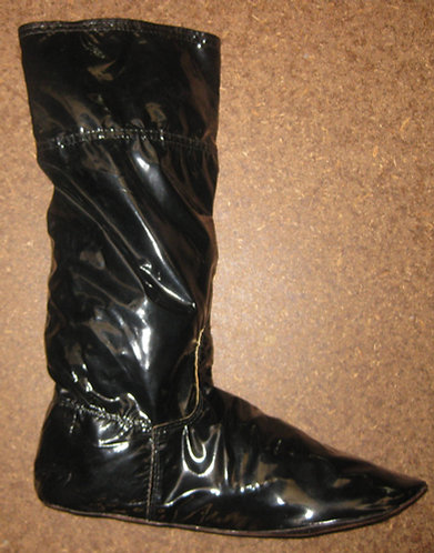 HK Superior Lite Boots 70g With Zips