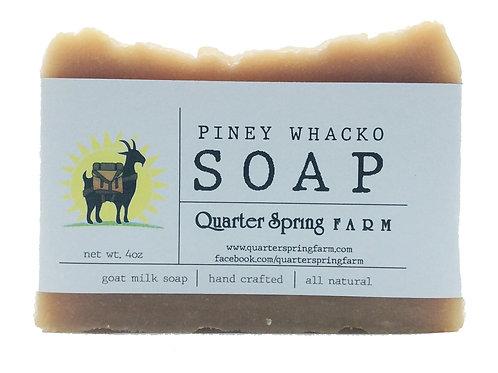 Piney Whacko